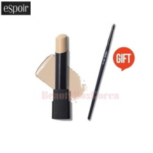 ESPOIR  Taping Concealer Moist Up 3.5g [Pro Point Concealer Brush 118 Free Gift]